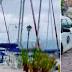 Στο ζενίθ της η κακοκαιρία: Ισχυρές καταιγίδες στη Δυτική Ελλάδα – Πλημμύρες στην Αγία Ευφημία Κεφαλονιάς