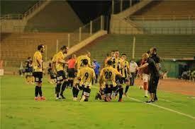 موعد مباراة غزل المحلة و المقاولون العرب من الدوري المصري