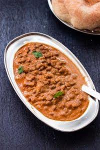 How to make goan bhaji pao, pav bhaji, alsanyache tondak at One Teaspoon Of Life www.oneteaspoonoflife.com
