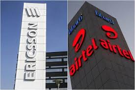 Spotlight : Ericsson, Bharti Airtel Ink Pact For 5G Technology