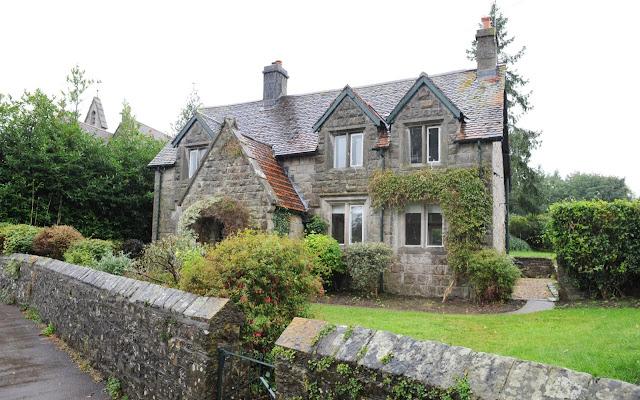 J.K. Rowling compra casa de infância na vila que inspirou nome de equipe de Quadribol — e que fica na Floresta de Dean! | Ordem da Fênix Brasileira