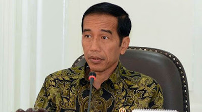 Permalink to Telak Banget! Jokowi Imbau Rakyat Pakai Masker Kain, Pengamat: Stok 50 Juta Masker Kemana?