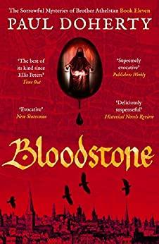 Paul Doherty... Bloodstone