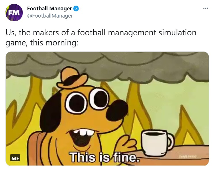 Football Manager The Super League