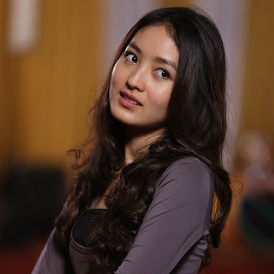 Profil dan Biodata Natasha Wilona Pemeran Anak Jalanan RCTI