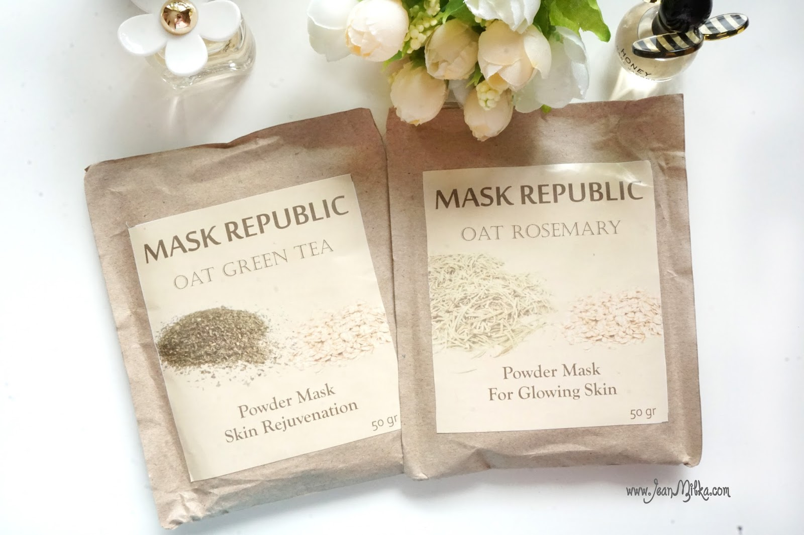 homemade mask, skin care, mask
