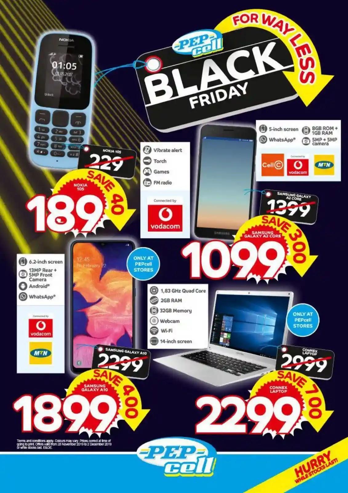 Big Save Black Friday Deals