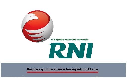 Loker Rajawali Nusantara Indonesia