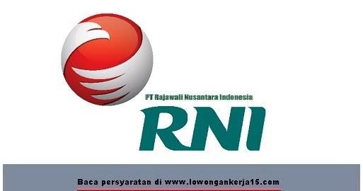 Lowongan Kerja Bumn Pt Rajawali Nusantara Indonesia Persero Rekrutmen Lowongan Kerja Bulan Januari 2021
