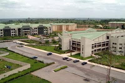 Cheap private University in Nigeria