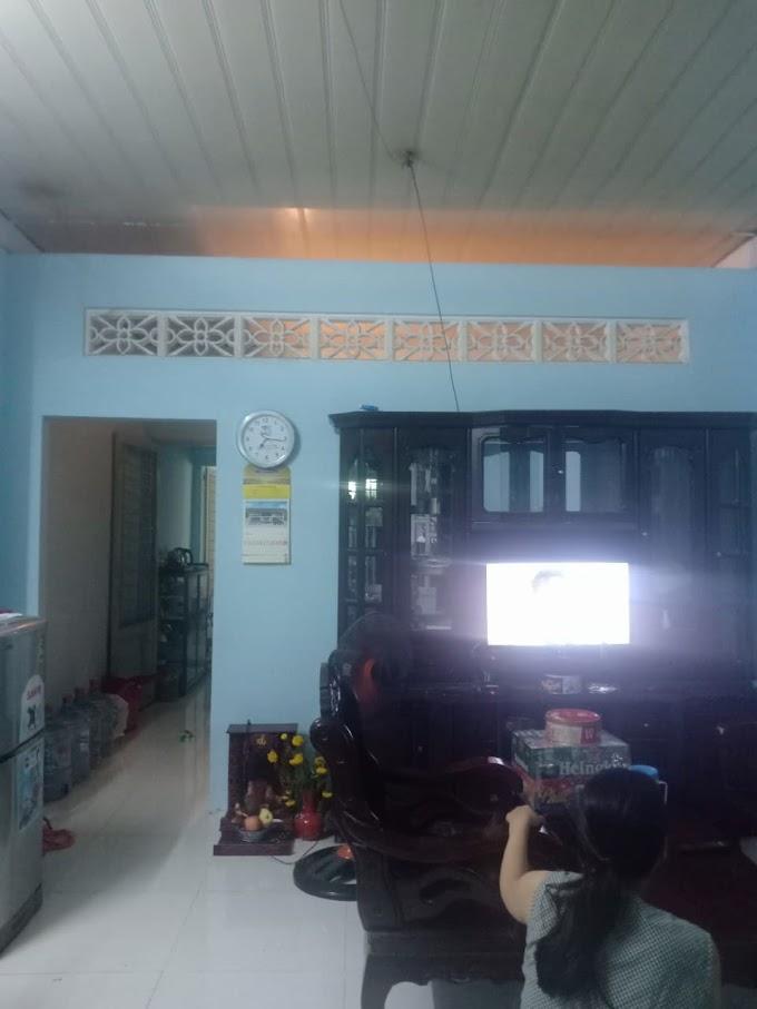 Chính chủ cần tiền bán gấp nhà cấp 4 giả rẻ ở gần khu dân cư Việt Sing, Thuận An, Bình Dương.