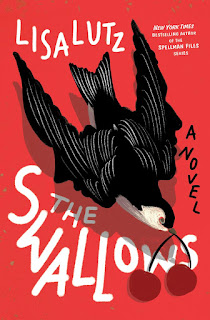 review of The Swallows by Lisa Lutz
