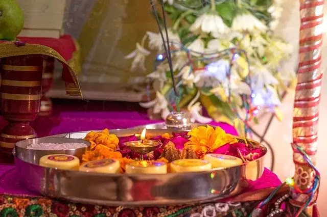 hindu vrat or tyohar