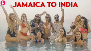 Jamaica-To-India-Lyrics
