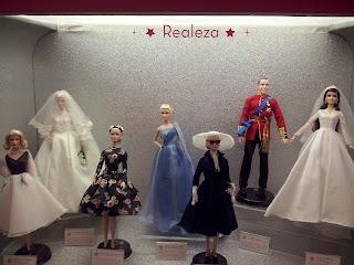Exposição Barbie