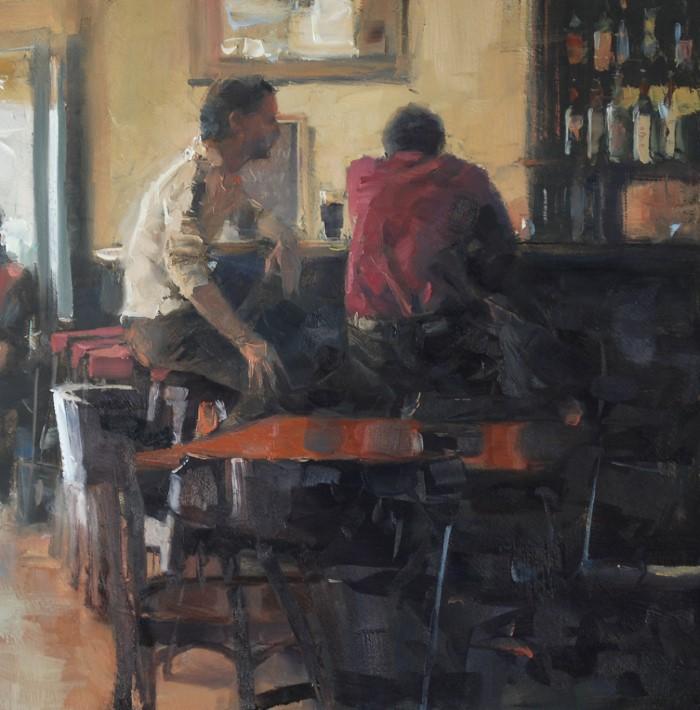 Douglas Gray