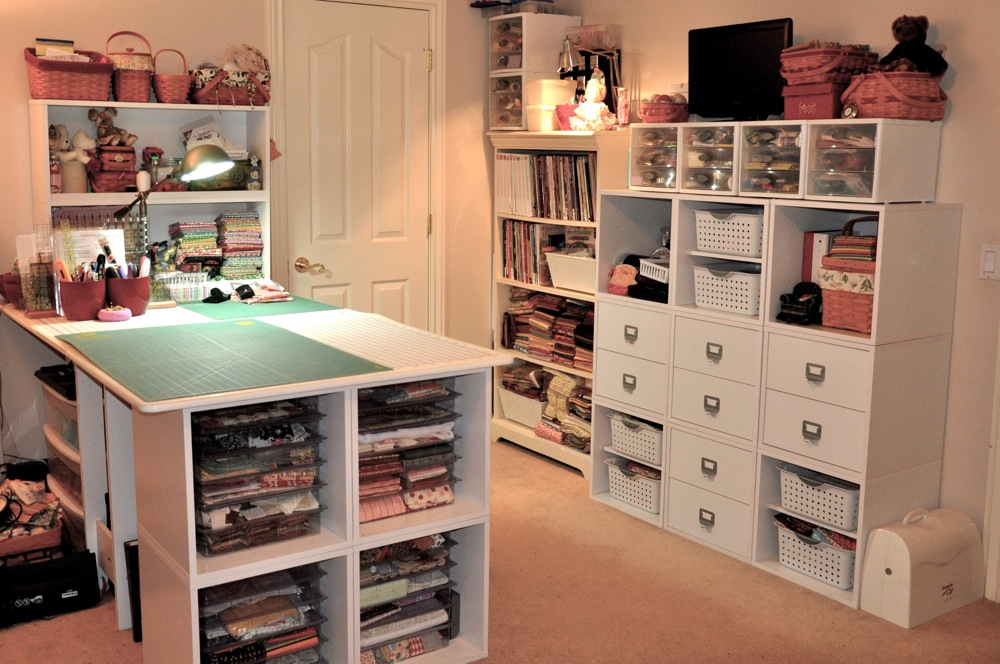 A Little Bit Biased Sew Inspiring Rooms Bitty Bits And Pieces