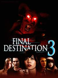 Final Destination 3 (2006) Dual Audio 480p Hindi English Full Movies HD