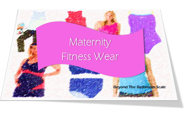 Maternity Fitness Wear