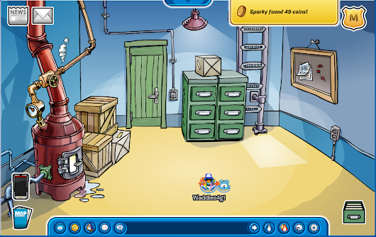 Club Penguin to #ProjectSuperSecret: The End Of An Era