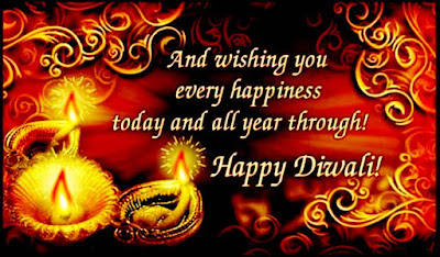 Happy Diwali 2019 greeting messages