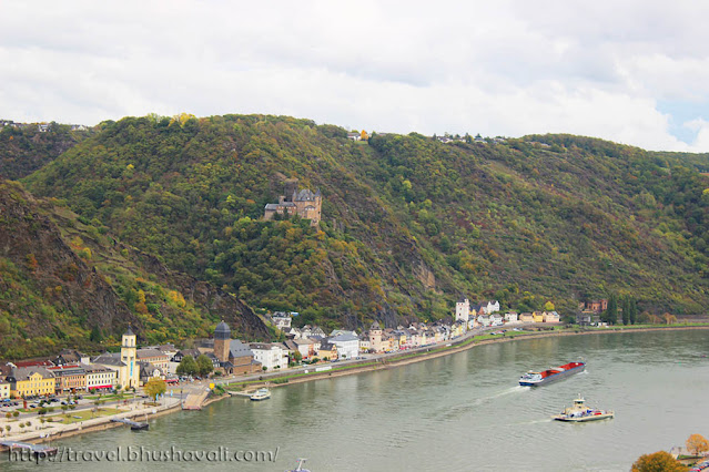 Things to do in Rhine Valley