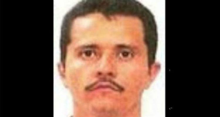 """Se les escapa """"El Mencho"""" durante balacera en San Julián, Jalisco."""