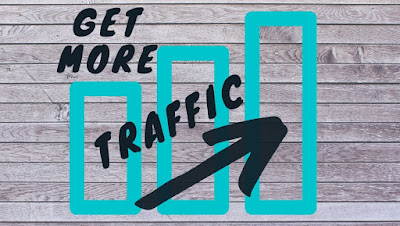 How to generate high traffic to your website for free within 20 days or less