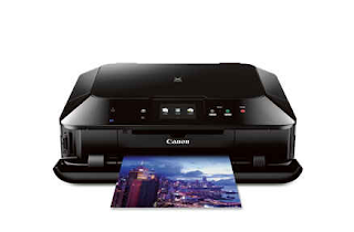 Free download driver for Printer Canon Pixma MG7120