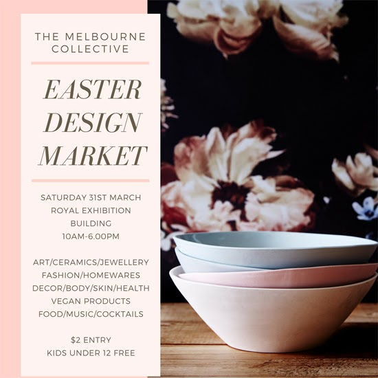 Safari Fusion blog >< Visit us at The Melbourne Collective Design Market this Saturday! | 31st March at Melbourne's Royal Exhibition Building