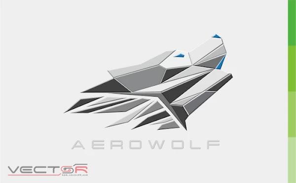 Aerowolf Pro Team Logo - Download Vector File CDR (CorelDraw)