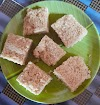 Amrutham Podi Sponge Cake