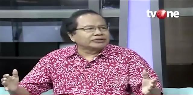 Omongan RR Kembali Terbukti: Track Record Ahok Di Pemerintahan Payah!