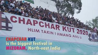 chapchar kut tyohar in hindi, chapchar kut tyohar kahan aur kab manaya jata hai. mizoram famous festival