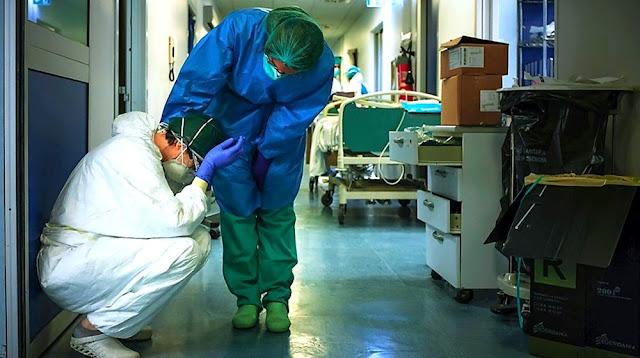 La OMS afirma que el coronavirus es 10 veces más mortífero que la gripe