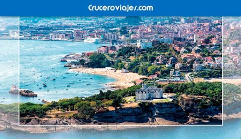Santander Cruise Deluxe patrocinará el International Cruise Summit en su estrategia de captar tráfico de cruceros