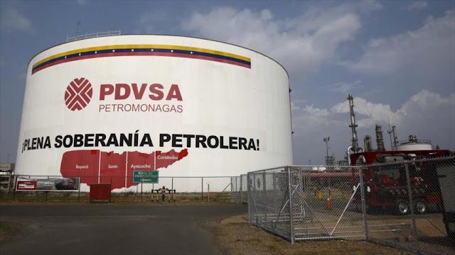 EEUU sopesa imponer nuevas sanciones petroleras a Venezuela