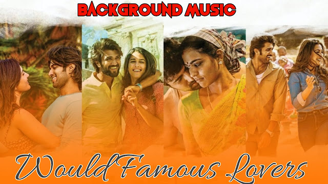 World famous Lover | BGM - RINGTONE | Background Music | Whatsapp status|Mp3-Mp4 - Download