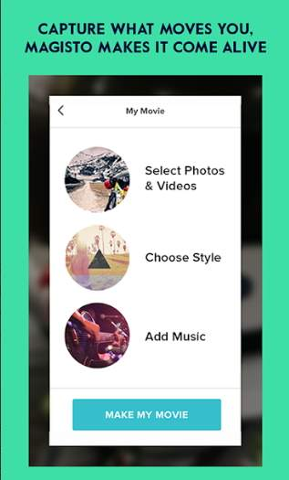 Magisto Video Editor & Maker 4.31.17674 APK