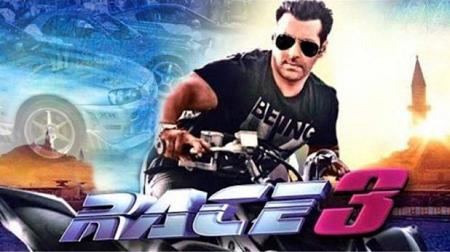 SALMAN KHAN की फिल्म RACE-3 सोशल मीडिया पर ट्रोल फिर भी कमाई रिकॉर्ड तोड़