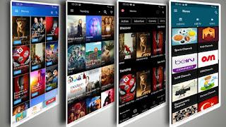 افضل 3 تطبيقات  اندرويد لمشاهدة الافلام الاجنبية  مع الترجمة