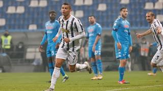 Napoli vs Juventus Preview and prediction 2021