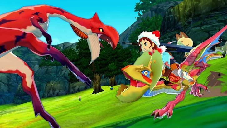 Top 15 Game RPG Offline untuk iPhone dan iPad Terbaik