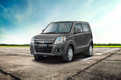 Spesifikasi dan Harga Suzuki Karimun Terbaru