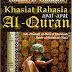 Khasiat Rahasia Ayat-ayat Al-Quran
