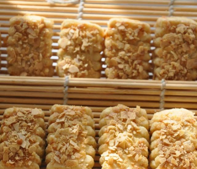 resepi biskut emping jagung nestum buku resep Resepi Kek Milo 3 In 1 Enak dan Mudah