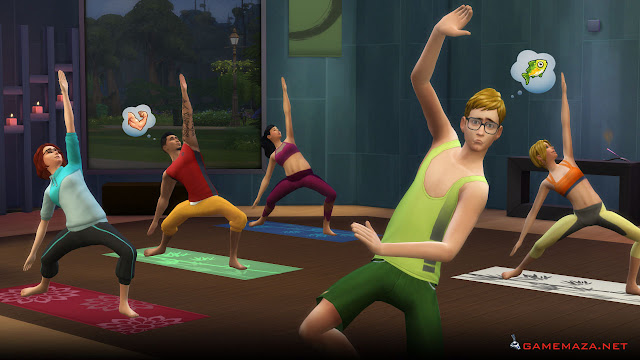 The-Sims-4-Spa-Day-Free-Download