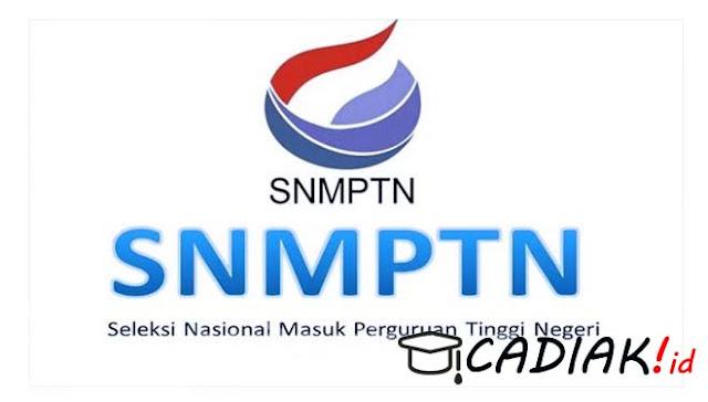 Terkait Keikutsertaan di Pendaftaran SNMPTN dan SBMPTN 2021, Ini 8 Poin Yang Harus Diketahui