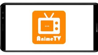 تنزيل برنامج Anime TV Plus mod pro مدفوع مهكر بدون اعلانات بأخر اصدار من ميديا فاير