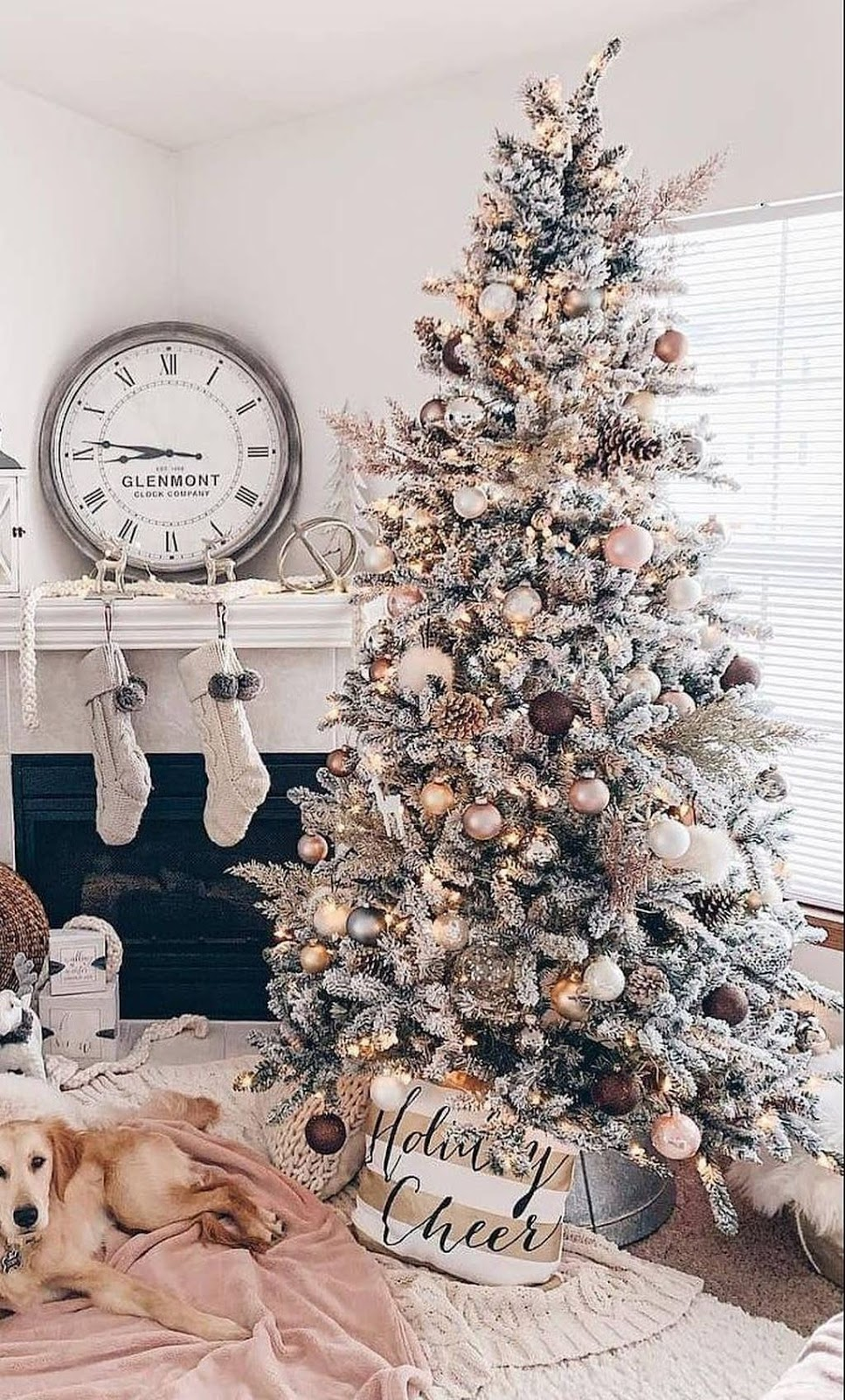 AWESOME CHRISTMAS TREE Decoration Ideas for New Year 2020